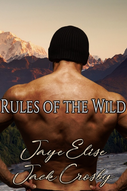 Rules of the Wild - Cover